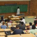Um Panorama da Educação Superior no Brasil