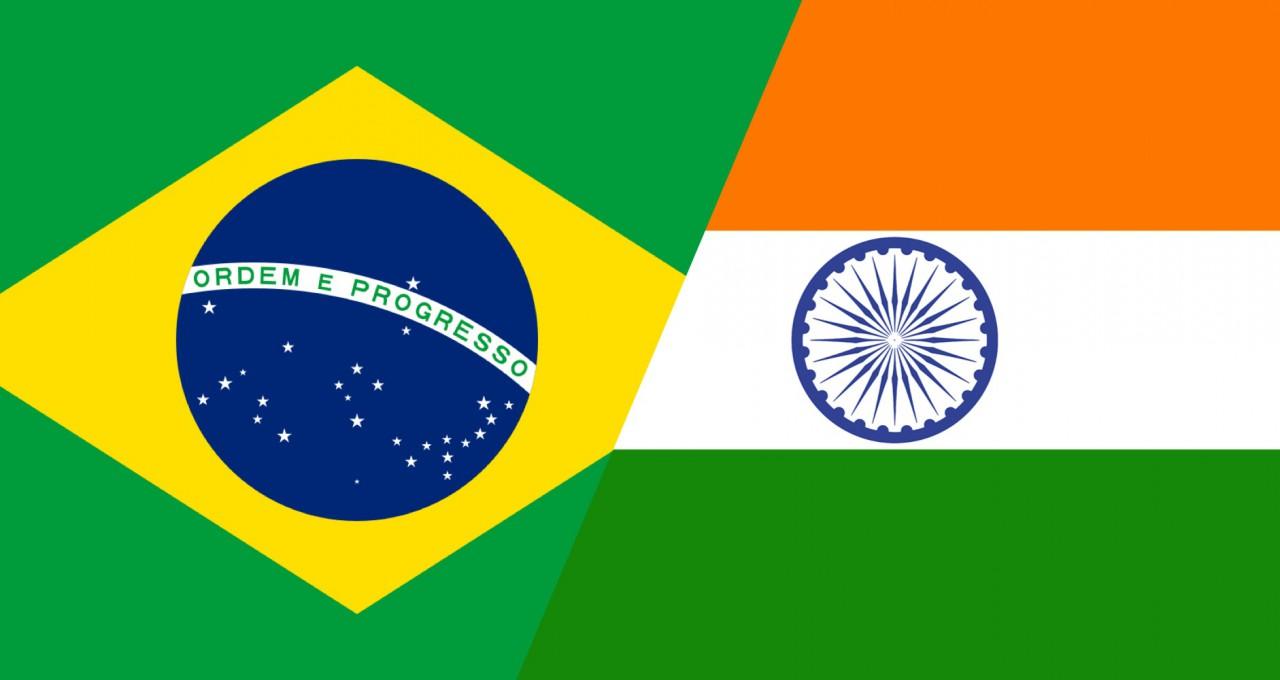 Brasil e Índia: possível aproximação em serviços? | Economia de Serviços